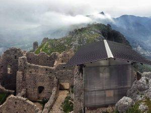 Castello normanno, monte Consolino e trekking urbano a Stilo